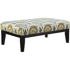 Blythe Upholstered Ottoman
