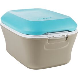2-Quart Insulated Food Container Set