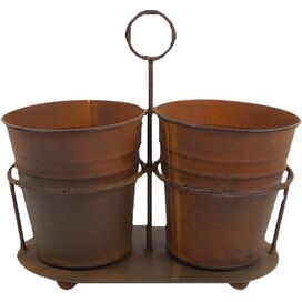 3-Piece Julianna Planter Set