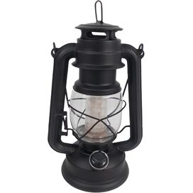 Coalmine Lantern