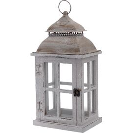 Calypso Candle Lantern