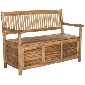 Madden Wicker Porch Swing