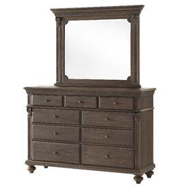 Kyla Dresser & Mirror
