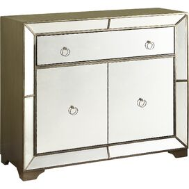 Lena Mirrored Cabinet