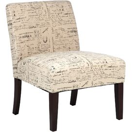 Cassie Accent Chair
