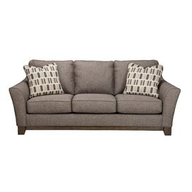 Janley 86'' Sofa in Slate