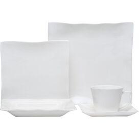 20-Piece Wave Dinnerware Set