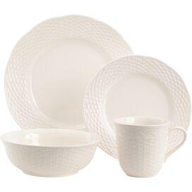 16-Piece Hepburn Dinnerware Set