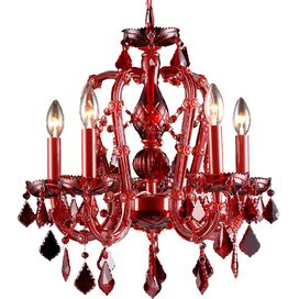 Verena Crystal Chandelier