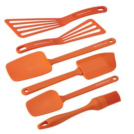 Rachael Ray 6-Piece Cooking Utensil Set