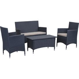 4-Piece Desmond Patio Seating Group