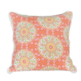 Meadow Euro Pillow