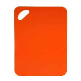 Non-Slip Cutting Mat in Orange