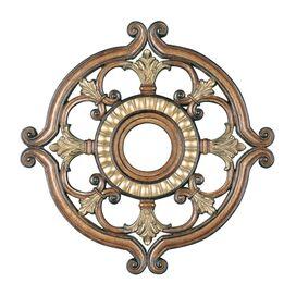 Venetian Ceiling Medallion