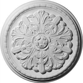 Washington Ceiling Medallion