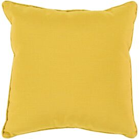 Susan Pillow in Gold