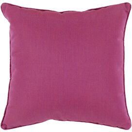 Susan Pillow in Magenta