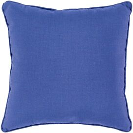 Susan Pillow in Cobalt