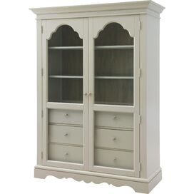 Sanibel Cabinet