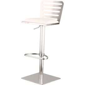 Delmar Adjustable Barstool