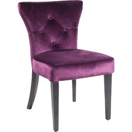 Elise Tufted Side Chair