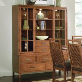 Maxwell Display Cabinet