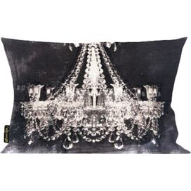 Dramatic Entrance Night Pillow, Oliver Gal