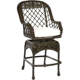 Camino Patio Swivel Chair