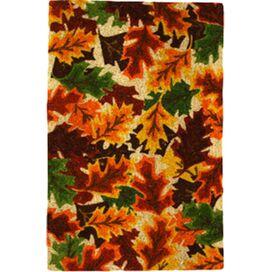 Fall Mix Doormat