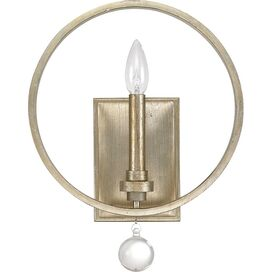 Monroe Collection Wall Sconce