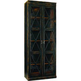 Sanctuary Curio Cabinet