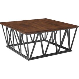 Travis Coffee Table