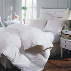 233 Thread Count Hypoallergenic Down Alternative Comforter