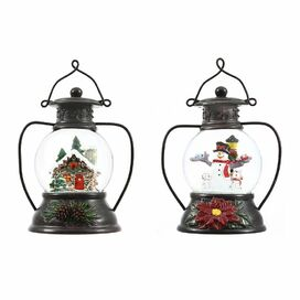 Christmas Snow Globe (Set of 2)