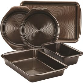 Circulon 5-Piece Nonstick Bakeware Set