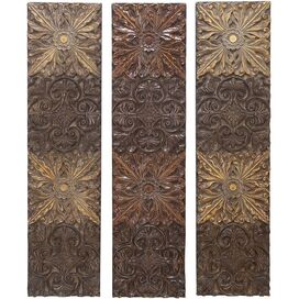 Serena Wall Decor (Set of 3)