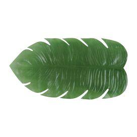 Philodendron Leaf Runner (Set of 2)