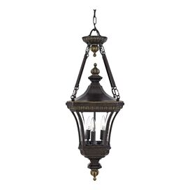 Umbria Outdoor Lantern
