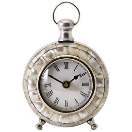Lucille Table Clock