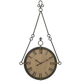 Alexander Wall Clock