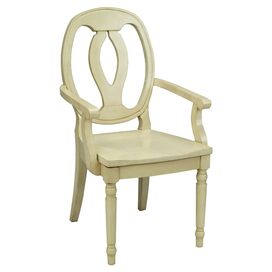 Colliton Arm Chair