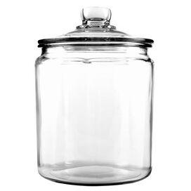2-Quart Lidded Jar