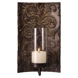 Galicia Candle Sconce
