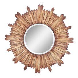 Katrina Wall Mirror