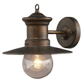 Reina Outdoor Wall Lantern