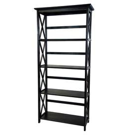 Ezra Bookcase