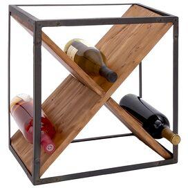 Bradley Wine Rack
