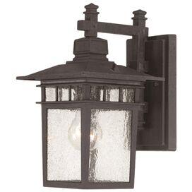 Kaley Indoor/Outdoor Wall Lantern