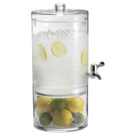 Bradley 2-Gallon Beverage Dispenser
