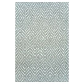 Dawson Indoor/Outdoor Rug in Blue